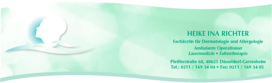Facharztin Fur Dermatologie Und Allergologie